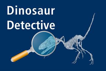 Dinosaur Detectives  Gr  1 & 2