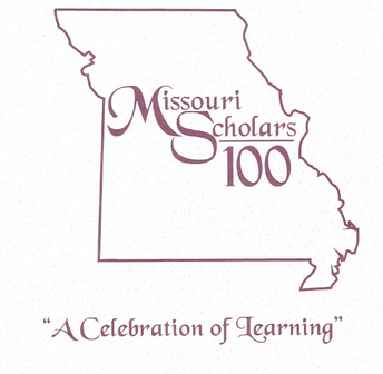 25th Annual MISSOURI SCHOLARS 100 INFORMATION