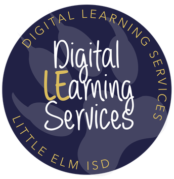 Digital Learning Services Logo