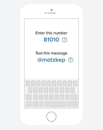 Join our school wide Remind group! Receive information and reminders. ¡Únase a nuestro grupo de recordatorio por texto! Reciba información y recordatorios.