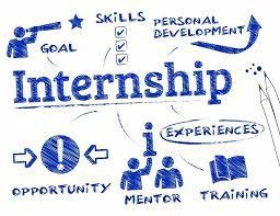 Internship Mentoring