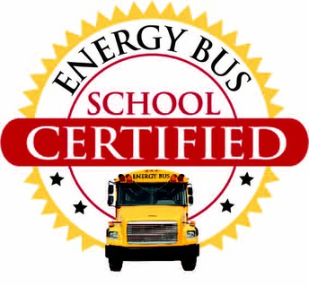 Energy Bus Student of the Week!