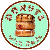 Donuts for Dad This Friday, June 9th