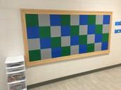 Lego Wall Ready!
