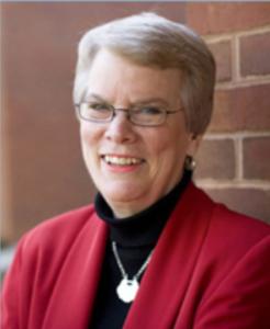 Dr. Carol Ann Tomlinson