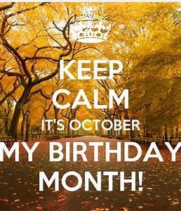 The Week's Birthdays!