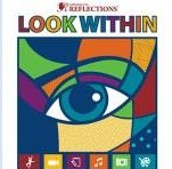"Reflections Theme - ""Look Within"""