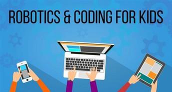 Robotics/Coding Club