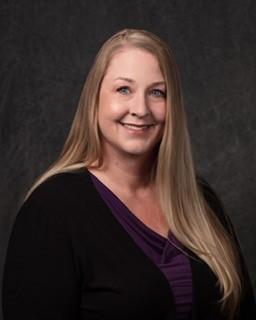 Natalie Bratcher, MSN, RN
