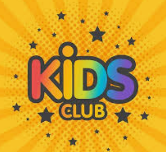 Do you need Kids Club?   We are open from 2:10-5:45 pm