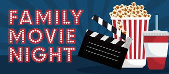 Family Movie Nights:  November 27th and 28th!
