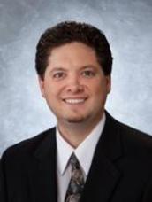 Assistant Principal Jeremy McBride