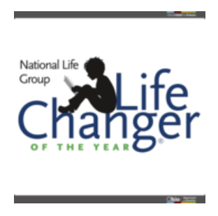 Nominate an educator for a LifeChanger of the Year award by Dec. 31