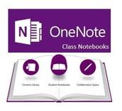 Microsoft's OneNote Class Notebook