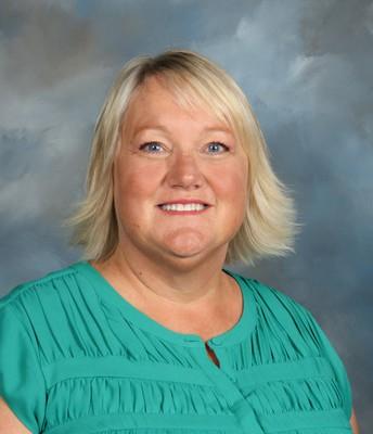 Ms. Julie Sager