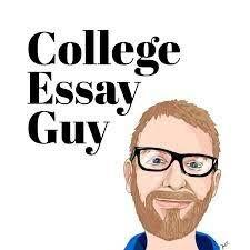 College Essay Guy