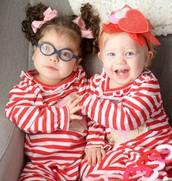 Talynn & her sister, Tinlee