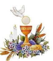 Preparation for Sacraments