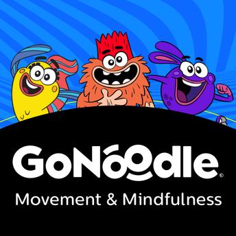 GoNoodle Movement & Mindfulness