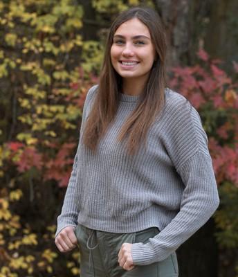 Foundations of Business Student - Celia Peller