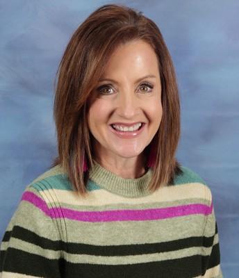 Mrs. Zarich - 1st Grade Teacher