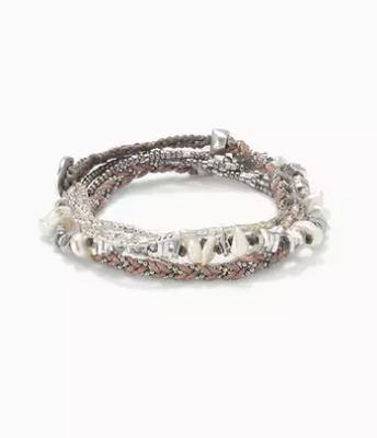 Rumi Wrap Bracelet