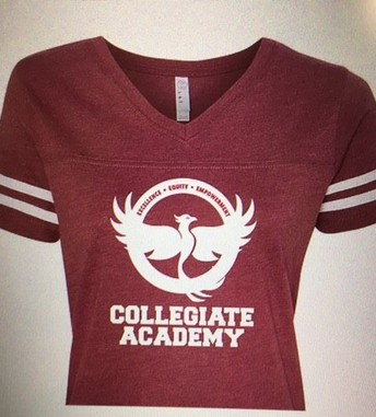 T-SHIRTS, HOODIES AND MORE  (SPIRIT WEAR)