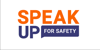Speak Up for Safety!