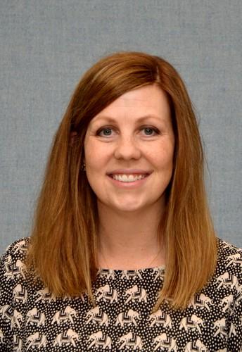Academic Strategist-Katie Johnson