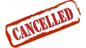 SPRING ACT AT GRHS HAS BEEN CANCELLED