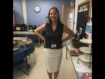 Ms. McGarvey-Grade 5