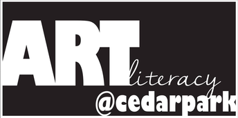 Art Literacy Announces Important Dates