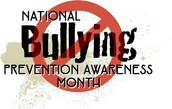 "PBIS says ""NO!"" to bullying"