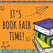 ROE Spring Book Fair