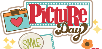 Picture Day- Tuesday, 9/22