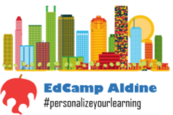 EdCamp Aldine has been rescheduled!