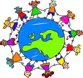 Early Release PD, Friday, August 18--Which Continent Will Your Team Focus On?  Find out Friday.