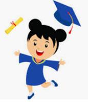 PreK & K Graduation