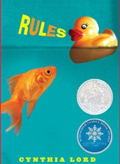 Rules - Cynthia Lord