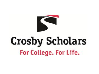 Crosby Scholars Rowan