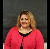 Ms. Rojas
