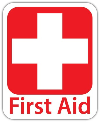 First Aid and Illness