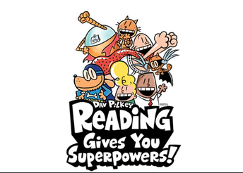 Let's Celebrate Reading!