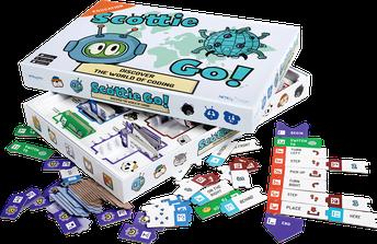 Scottie Go! Coding