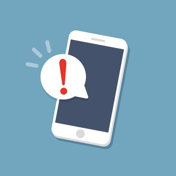 Students can now receive text alerts