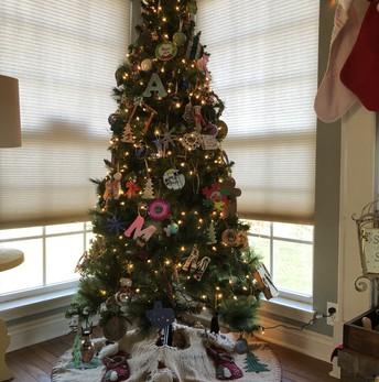 Molly's Tree