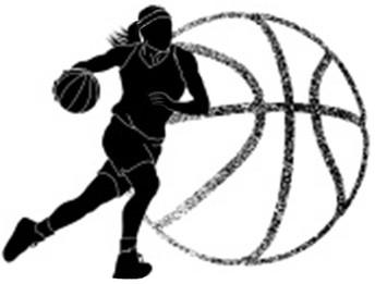 2021 Girls Basketball