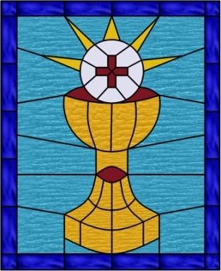 First Eucharist Preparation