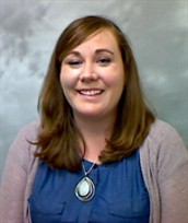 Aaryn Marsters - Assistant Principal