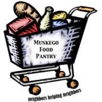 Muskego Food Pantry needs MV's HELP!
